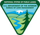 US Dept of the Interior - Bureau of Land Management